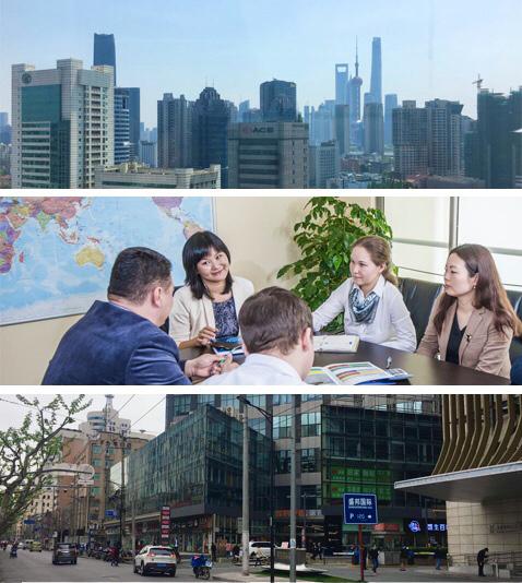 上海庞达货运代理